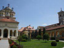 Alba Iulia katedra prawosławna