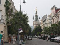 Gruzja-Batumi