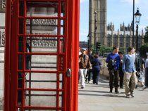 Londyn Big Ben