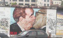Berlin Mur Berliński