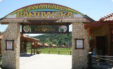 Bałtów Park Jurajski